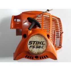 STIHL FS 56 C