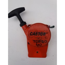 TAPA ARRANQUE CASTOR TURBO 40