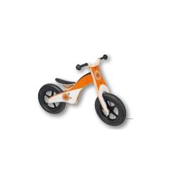 bicicleta aprendizaje