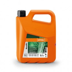 COMBUSTIBLE MOTOMIX 5 L.