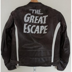 CHAQUETA MOTO GREAT ESCAPE T-XL