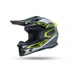 CASCO UFO INTREPID PLATA
